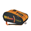 WILSON BAGAGERIE BURN TOUR MOLDED 15