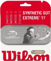 WILSON CORDAGE SYNTH GUT EXTREME