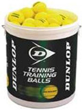 DUNLOP BARIL TRAINING
